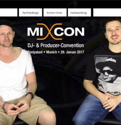 Mixcon 2017 Thanks & Recap