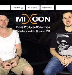 Mixcon 2017 Thanks & Recap
