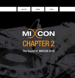 Mixcon Chapter 2 Preorder Open
