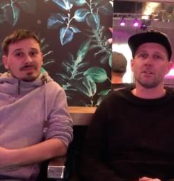 Mixcon News Februar 2018