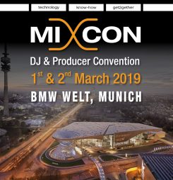 Mixcon 2019 News