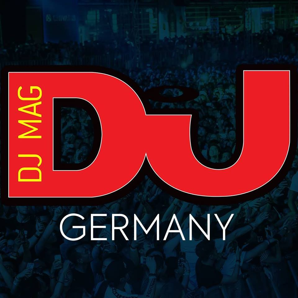 DJ Mag Germany