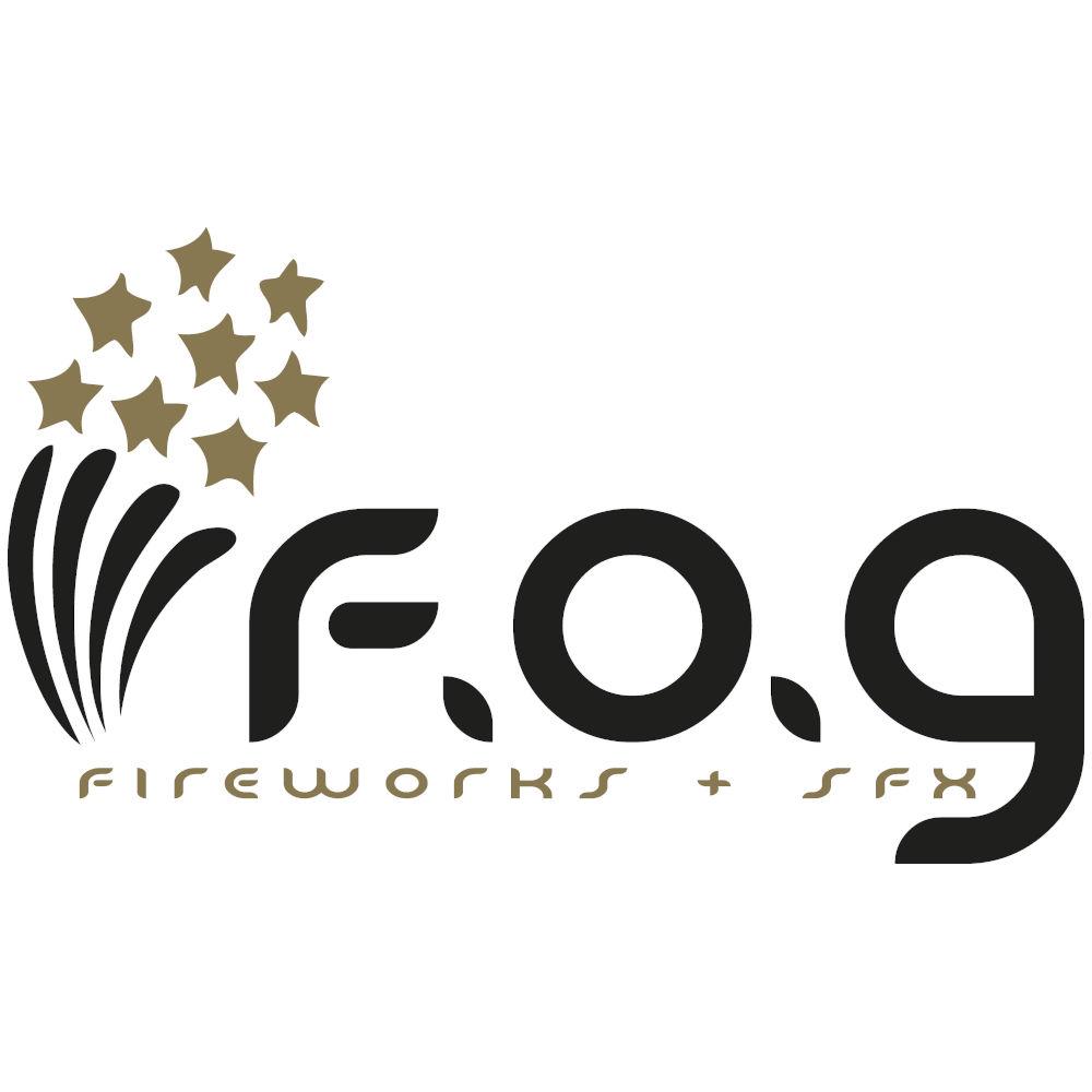 FOG fireworks + sfx